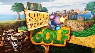 Super Inefficient Golf - TNT Off