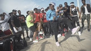 Stunna 4 Vegas Ft. NLE Choppa   100 Or Betta (Dance Video) Shot By @Jmoney1041