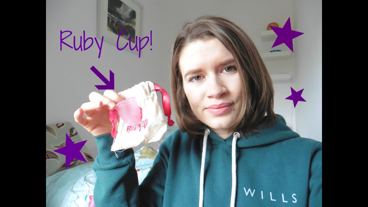Ruby Cup Review!
