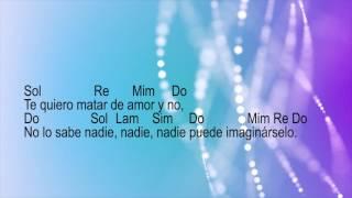 Lo Saben Mis Zapatos (Pablo López) Versión Karaoke