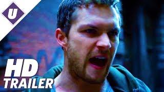 Marvel's Iron Fist - Official Season 2 Comic-Con Trailer   SDCC 2018