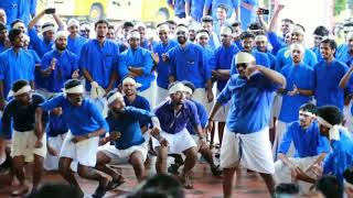 Flash mob|Onam|Royal Mex VAST|Jimmiki Kammal|Theyyame|Kaaka Malayile|Kuttanadan|mohanlal songs