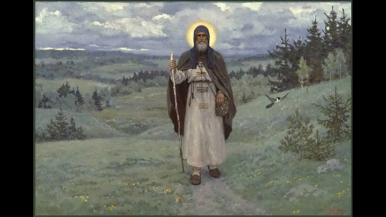 Митрополит Даниил: Обращаясь к преподобному Сергию, русский народ черпает нравственные силы