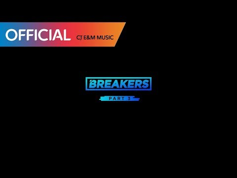[브레이커스 Part 3] 후이 (Hui) - Navigation (Official Audio)