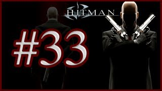 Hitman Blood Money Walkthrough - Part 33 - Amendment XXV (Pt.2)