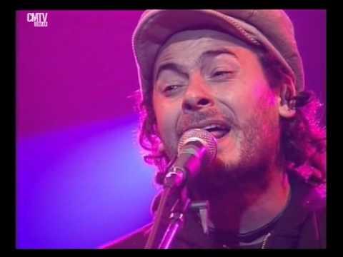 Raly Barrionuevo video La Rafa Touriño - CM Vivo 2006