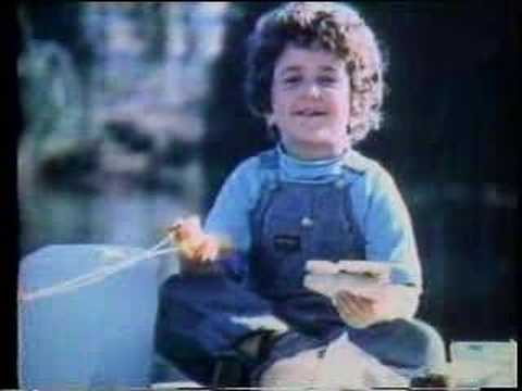 Oscar Mayer Commercial -1973