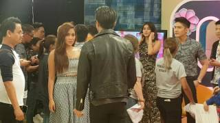 KathNiel X LizQuen X ASAP IT Girls #ASAPFEBorito