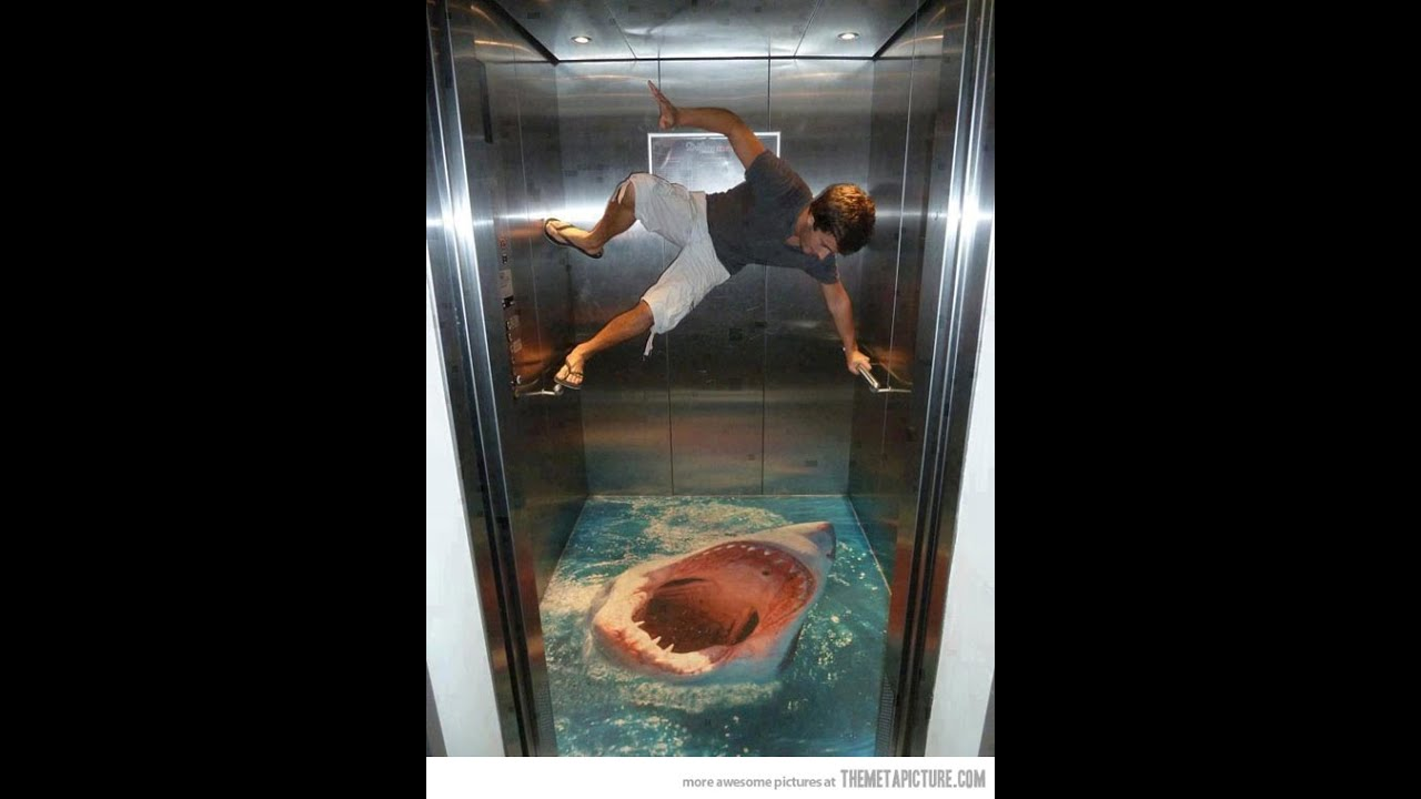 Funniest Elevator Pranks You've Ever Seen!