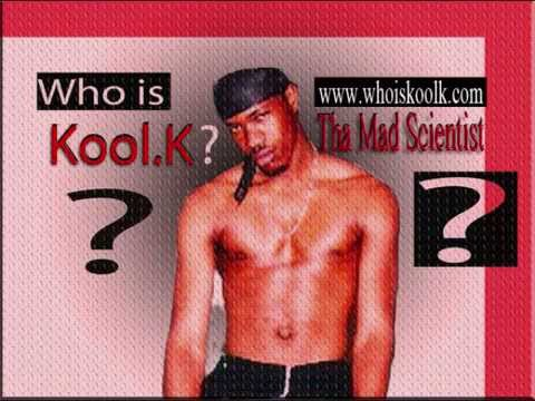 HNS Magazine HOT 16 Contest by Kool.K Tha Mad Scientist