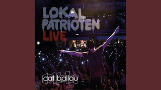 "Video thumbnail of ""Cat Ballou - De jroße Welt (Live)"""