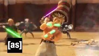 Robot Chicken: Star Wars Episode III (2010) Video