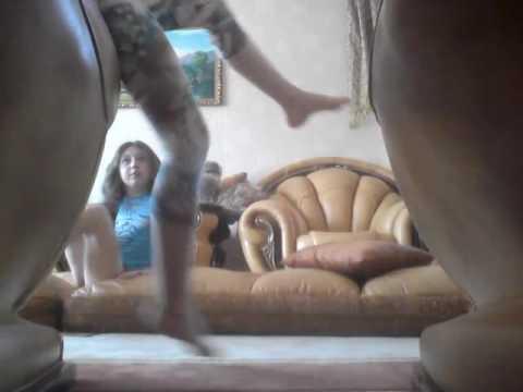 Гимнастика челлендж