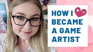 Hobby to Career // How I Became a 3D Modeler