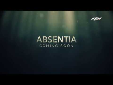Video trailer för First official teaser of 'Absentia' series