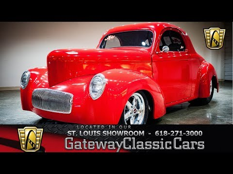 Video of '40 Coupe - QB6V