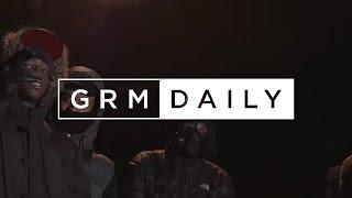OFB (Lowkey, Kash, Bradz, Kush) - Tek Charge [Music Video] | GRM Daily