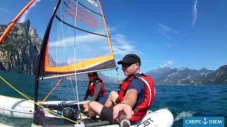 Výlet na Jezero Garda