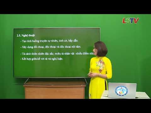Ngữ Văn 9-Lặng Lẽ Sa Pa-Nguyễn Thành Long- GV- Lương Thị Xuân Hảo- THCS Chi Lăng- tp Lạng Sơn