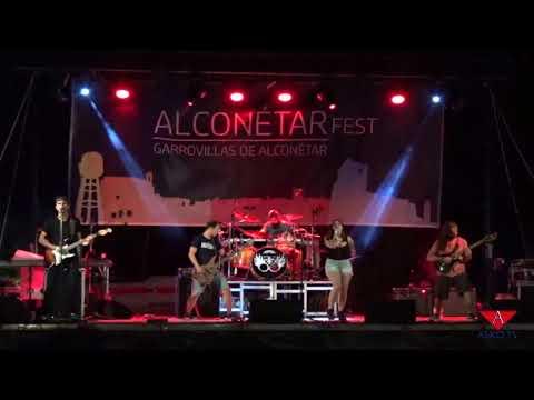 Noxfilia Alconétar Fest 2017 Garrovillas de Alconétar
