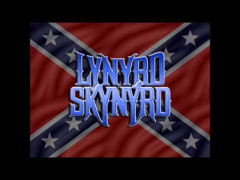 Lynyrd Skynyrd - All I Can Do Is Write About It
