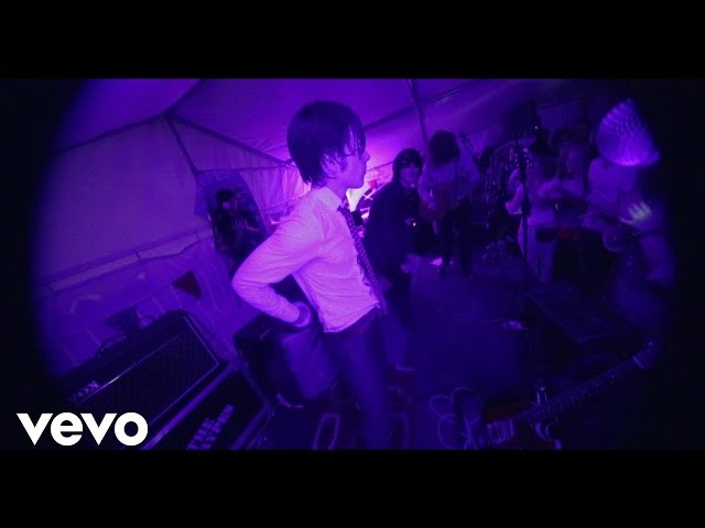 Mystery Man - The Strypes