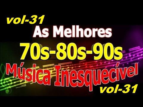 Músicas Internacionais Românticas Anos 70-80-90 vol-31