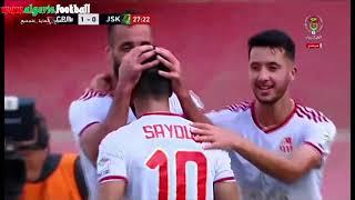 Ligue 1 Algérie : CRBelouizdad 2 – JSKabylie 1 – Le Chabab à un pas du 8e titre