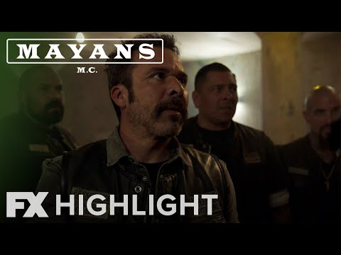 Download Mayans M.C. | Season 2 Ep. 5: Bishop Fight Highlight | FX Mp4 HD Video and MP3