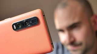 Oppo Find X2 Pro Camera - Photo & Video Tests