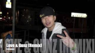 Enfamas- Love & Gunz [Snippit] -DOWNLOAD LINK INCLUDED-