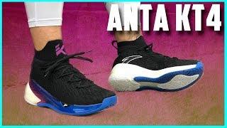 ANTA KT4 Review