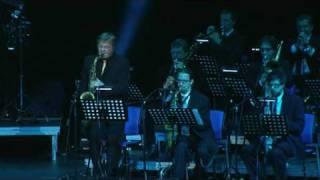 Ivo Linna & Boogie-woogie Bigband - Aeg ei peatu.mpeg