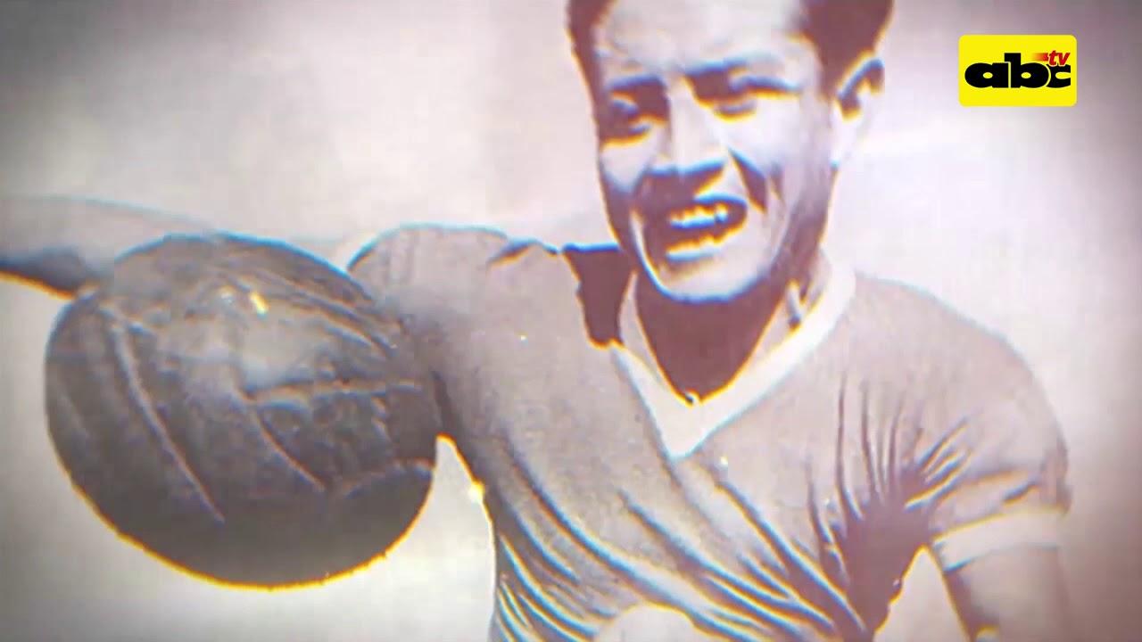 Nino Arrúa