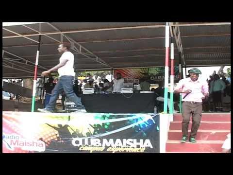 Izvipi Mashariki : Mombasa Club Maisha