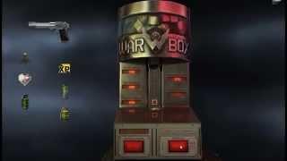 Warface: Как выбить дигл с 1 коробки?