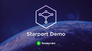Getting started with Starport, the easiest way to build a Cosmos SDK blockchain