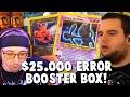 ERROR PACKS AUS $25.000 BOX! 😁 - REAKTION auf NEO DESTINY PokeRev | TrilluXe