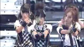 [sm9664383]♪ RIVER,君のことが好きだから,ひこうき雲 【AKB48】.flv