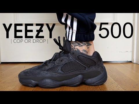 fa91ed0df67 Yeezy 700  Wave Runner (Unboxing Review) + On Foot! - Youtube Download