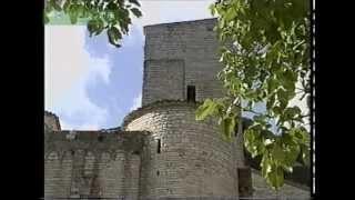 preview picture of video 'Itinerari nell'alto Esino 1: Genga, Pierosara, San Vittore'