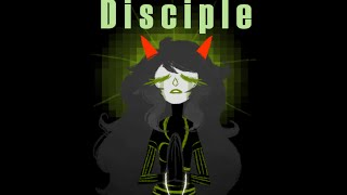 Ghost of a Girl- The Disciple tribute