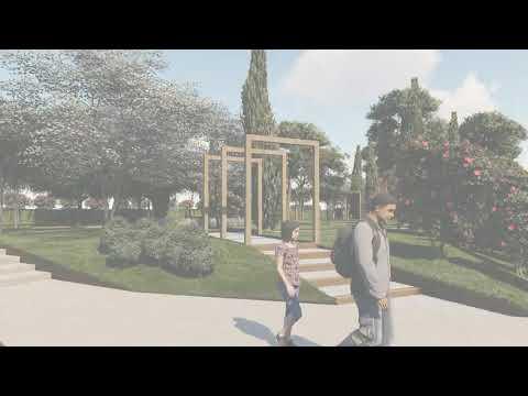 Podgorica dobija park na više od 10.000 m2