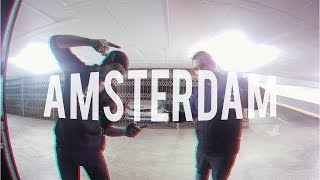 preview picture of video 'Amsterdam Trip 2015 / GoPro'