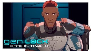 gen:LOCK Official Trailer