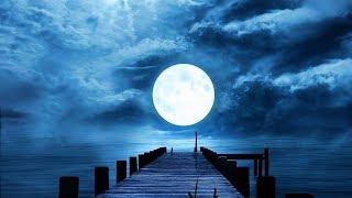 8 Hours Calming Sleep Music 🎵 Stress Relief Music, Insomnia, Relaxing Sleep Music (My Stars)