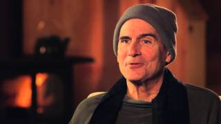Winter Wonderland (Featuring Chris Botti) - James Taylor at Christmas