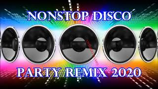 1 HOUR NONSTOP PARTY REMIX 2020_ft BREAKBEAT REMIX 2020_ NEW DISCO PARTY Ll