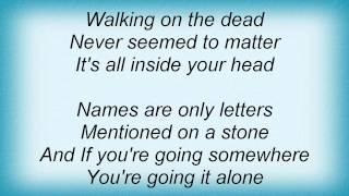 Dio - Shivers Lyrics
