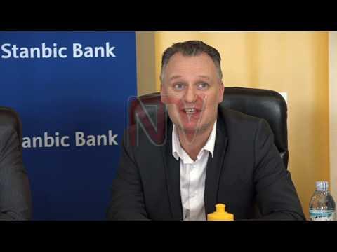 MTN KAMPALA MARATHON: Stanbic bank extends Ugx 250 million to organisers